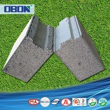 OBON high density heat resistant insulation calcium silicate board for outdoor wall