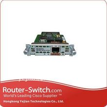 cisco interface card WIC-1B-S/T with 1 port