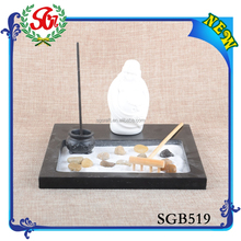 SGB519 Lucky Resin Art Craft Home Decoration