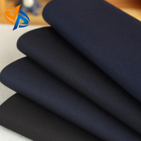 EN 11612 Meta Aramid Para Aramid anti static aramid IIIA Fabric