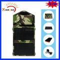 2014 New Arrival 7w Foldable Solar Mobile Power Pack