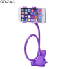 Car accessories 2016 mobile phone stand cell phone holder for desk