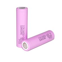 Best SAMSUNG 18650 30Q , Li ion rechargeable battery