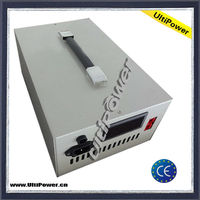 Ultipower 48V 25A intelligent charger 48v/25a