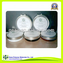 high quality shoe polish tin can with available color for shoes leather upper