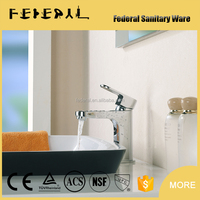 Fashion quality Europe style brass single lever hot and cold bathroom pull out sink faucet mixer water tap