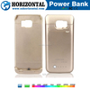 QQPOW Rechargeable battery case for samsung galaxy s4 ,3200mah backup battery charger power pack case for samsung