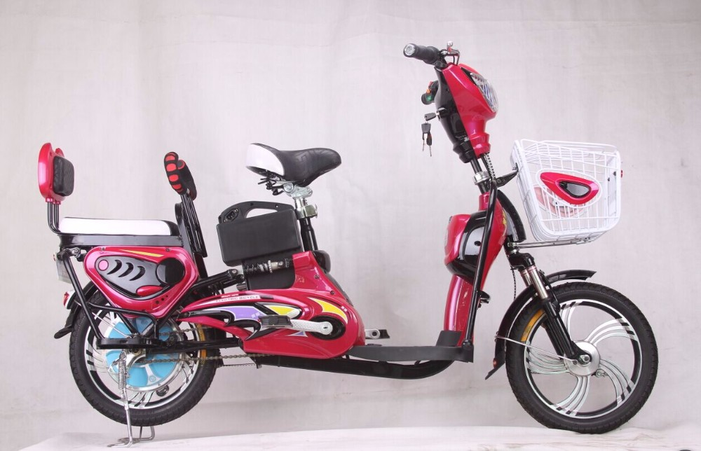 48V e bike/cheap chinese double seats chinese electric bike for kids