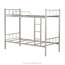 Home Furnture Boltless Metal Bunk Bed Up Down Bed for Kids