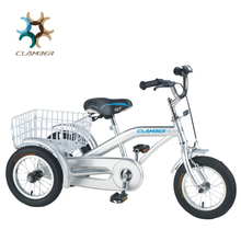 High quality cargo tricycles with wagon