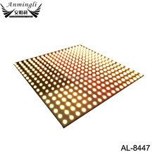 DJ disco club led video dance floor light up flooring /ww.xxxx car show led video panel