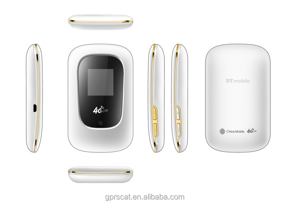 Low Price Pocket Wireless 3G Router