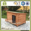 SDD0603 Wholesale Wooden Dog House Factory