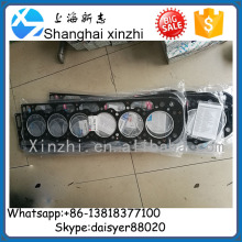 Yuchai YC6G260N-40 engine part Cylinder cover gasket G4700-1003001-085 Cylinder head gasket
