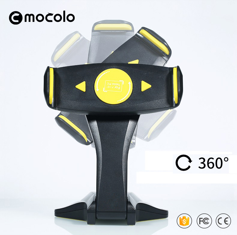 360 Degree Rotating Game Console Holder for Nintendo Switch Wholesale Factory Price Stand Holder