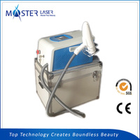 buy high quality tattoo removal laser machine wholesale price nd yag laser