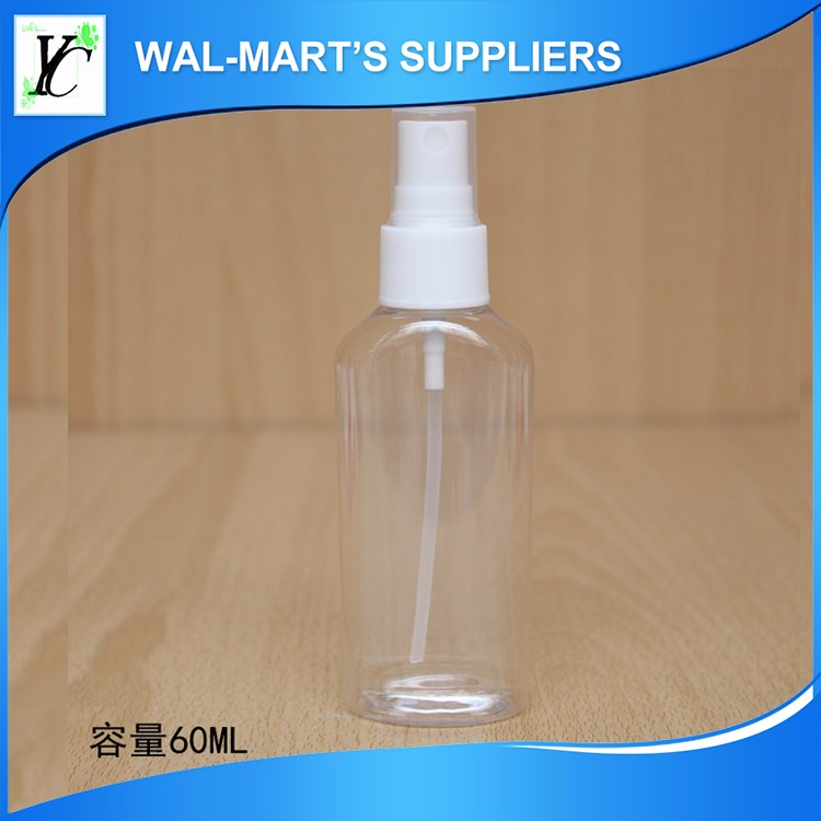 200ml Mini Sprayer Bottle Mini Hydraulic Pump For Pet Bottle