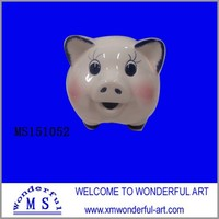 2015 Cute Blue Color Newest Pig