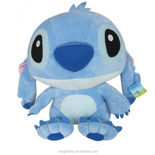 New hot promotion stuffed cute eddie bule fairy plush baby toys