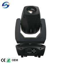 Mega New arrival 200W led beam spot wash 3in1 moving head led stage light