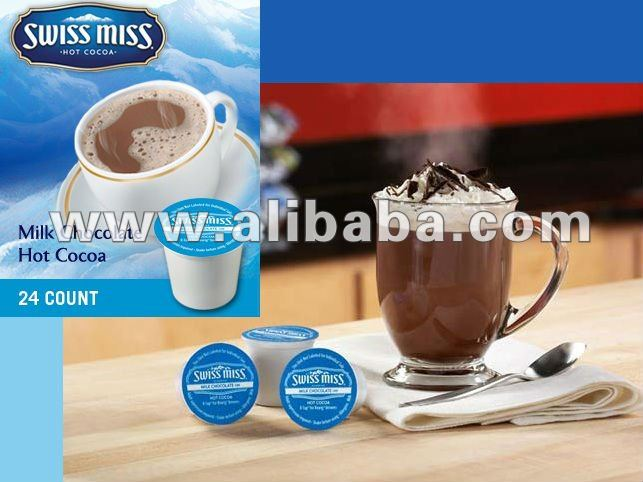 Swiss Miss Hot Cocoa K-Cup