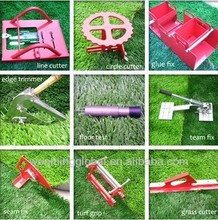 Hot Sell Landscaping or Football Artificial Grass Tools --Artificial Grass /GrassTools manufacturers