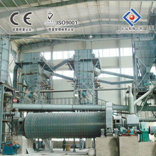 Ceramic liner Grinding Ball Mill