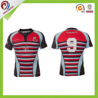 top quality slim fit singapore rugby jersey, christmas rugby jersey