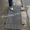 Hot Dipped Galvanised Steel Driveway Grates