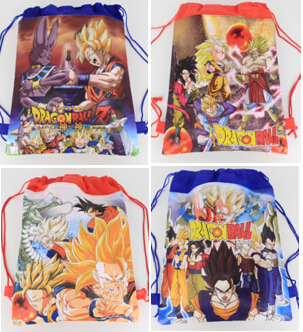 2015school bags kids cartoon drawstring backpack& bag For kids bag back to school mochila infantil-39
