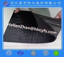3mm 4mm SBS modified bitumen roof strong waterproof roofing felt