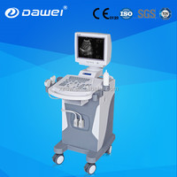 medical sonography & health diagnosis ultrasound machine