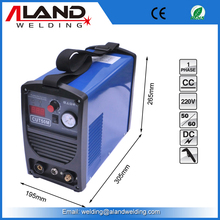 Euro Style Factory Price Fast Welded CUT-50M Dual Voltage Air Plasma Cutter