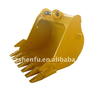 Standard Bucket / General bucket 1.0CBM fit for Excavator Caterpillar CAT320C