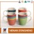 Promotianl Wholesale ceramic Personalized Hand painted Coffee Mug