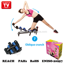 12 IN 1 AB Master Total core ab exerciser as seen on tv