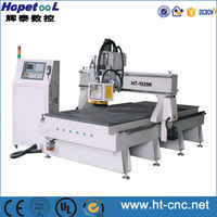 Long time lifetime Exported type computer controlled wood carving machine