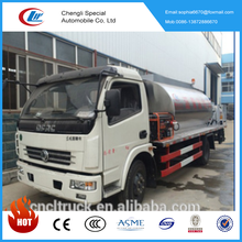 Best asphalt distributor truck bitumen distributor truck 2.6cbm mini bitumen spraying truck for hot sale