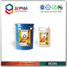 Two component epoxy cable sealing compound SE2261