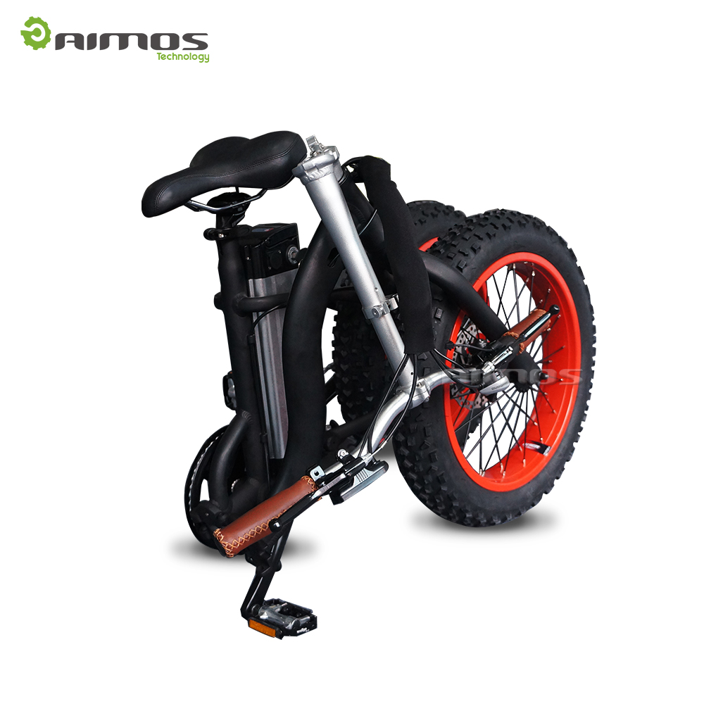 36v 10ah LED display PAS system 250w 8 fun brushless hub motor 20 inch folding electric bike