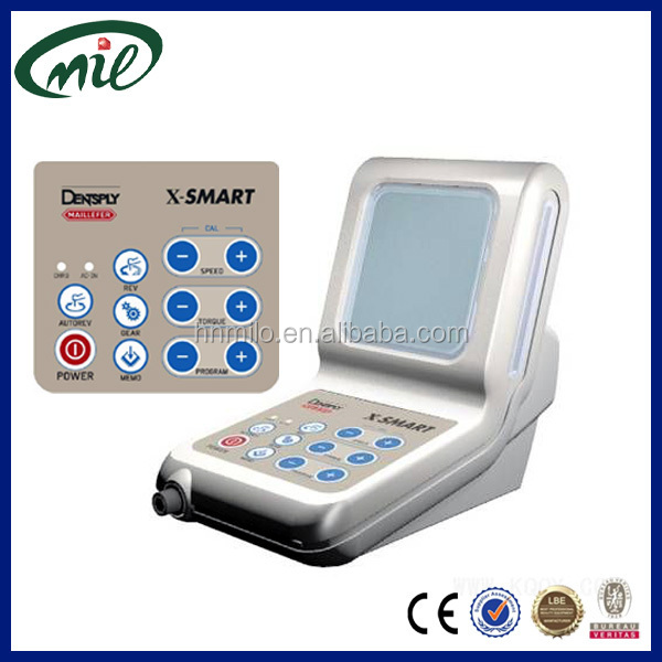 Dental Root canal dentsply endo moteur/dentsply x smart endo motor