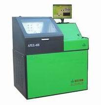 APEX-408A common Rail injector test rig