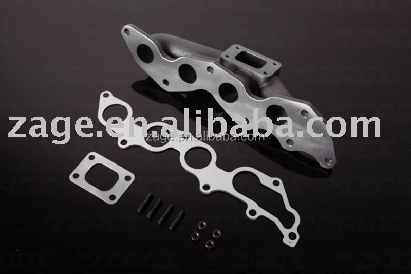 Exhaust Manifolds for Ford Focus Mazda 3 and Mazda 6 Parts Body Kit