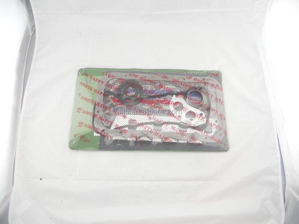Auto Spare Part Complete Gasket Kit 465 for Chinese Car Mini Van and Mini Truck