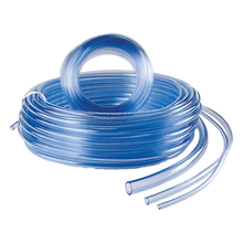1/2 Inch Food Grade Flexible PVC Clear Vinyl Tubing Small Clear Plastic Tube Water Hose