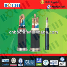 0.6/1KV Marine Armored Power Cable/ 0.6/1KV Marine Armored Electrical Cable