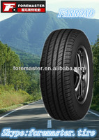FAR ROAD Brand 195/70r13 car tires