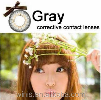 wholesale LUNA G-322 Prescription/Power color contact lens power lens