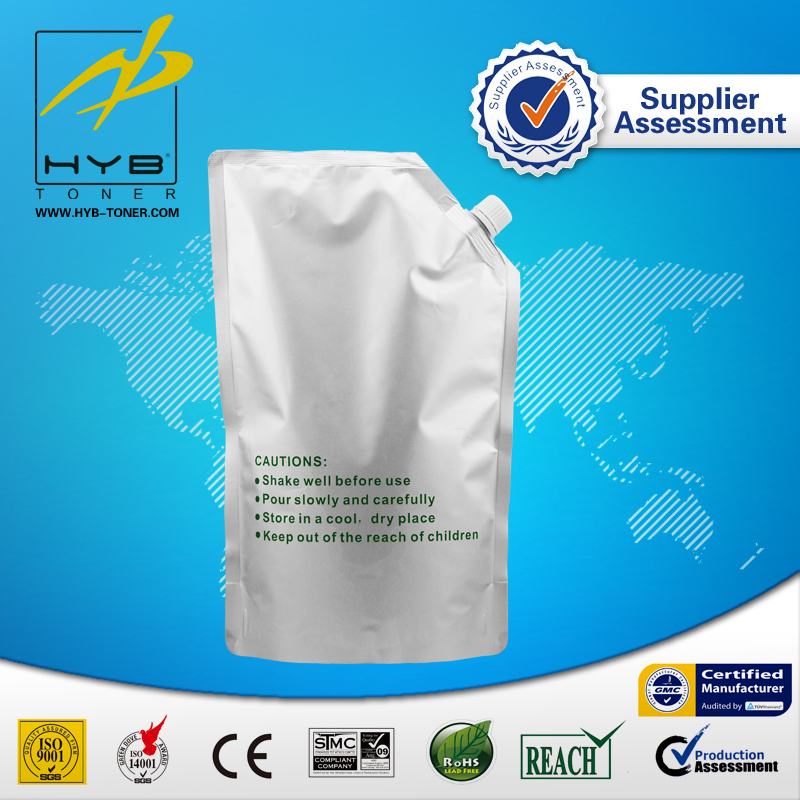 Consumables factory sales toner powder KM 1500, 1815, 1820 with high density