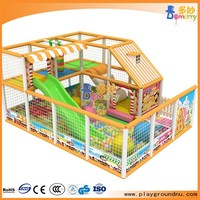 Foam packing cheap funny theme children indoor play gyms